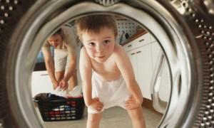 Bảo hành máy giặt Electrolux tại nhà