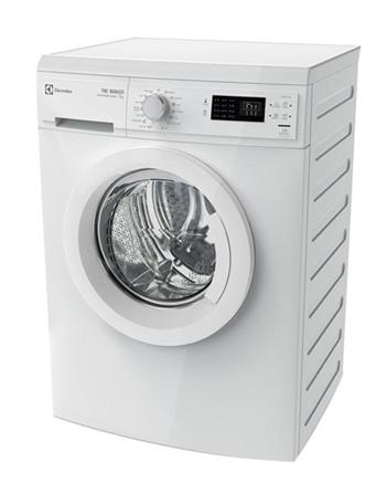 Bảo hành máy giặt Electrolux tại TP HCM
