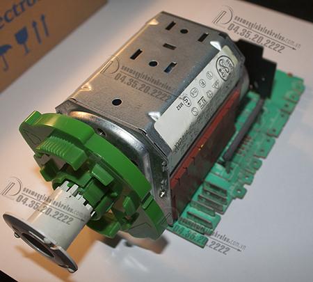 mach may giat eletrolux model ew560f