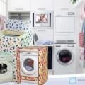 áo cho máy giặt