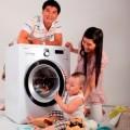 sử dụng máy giặt đúng cách