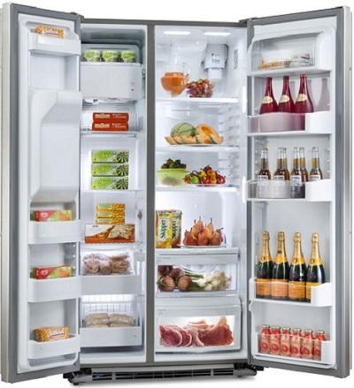 Kết quả hình ảnh cho trong tủ lạnh