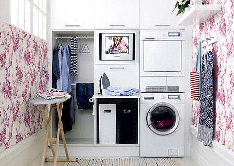 sử dụng máy giặt bền và lâu hư