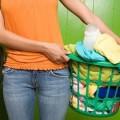 Các thói quen sai khi dùng máy giặt