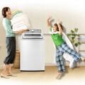 Cẩm nang sửa máy giặt Electrolux toàn tập