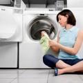 Tại sao đặt máy giặt không đúng cách lại nguy hiểm?