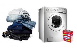 Giặt quần Jean tốt nhất và không phai màu như thế nào?