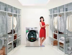 Kinh nghiệm giữ quần áo sạch như mới dễ dàng