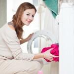 Khi sử dụng máy giặt điện yếu máy có bị gì không?